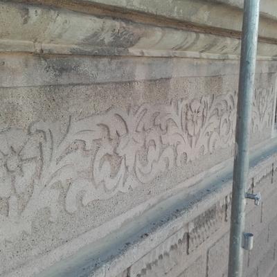 Proyecto de Obras Reforma y Restauración Edificio Plurifamilar