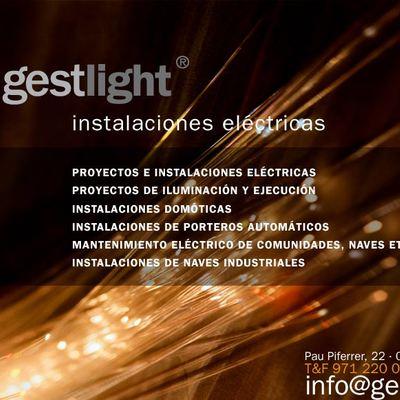 Gestlight Instalaciones