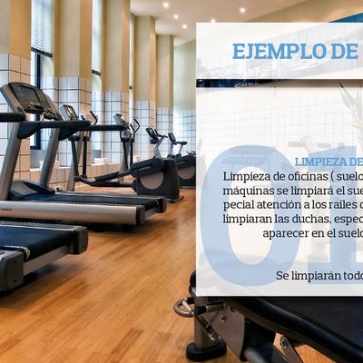 Sevillana de Limpieza, la empresa de limpieza de Sevilla.