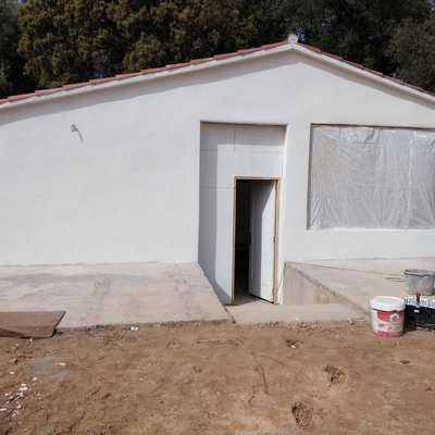 Casa de campo Girona - ANTES