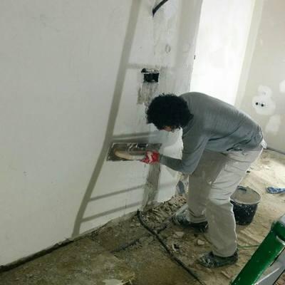 Lucir paredes
