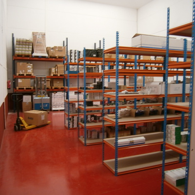 GROUP RETAIL DIFFERENT S.L.