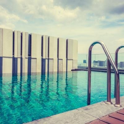 Proyecto de piscina
