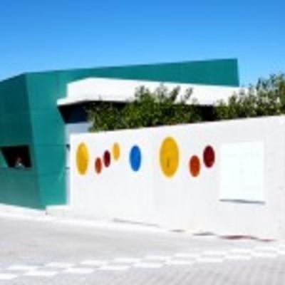 Guardería infantil en Maracena