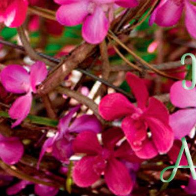 Guirnaldas de flores Artificiales