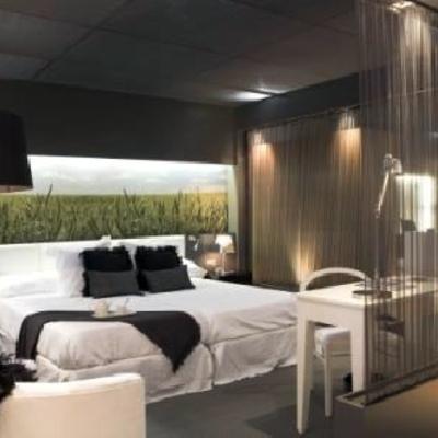 Habitación de Hotel en Vigo