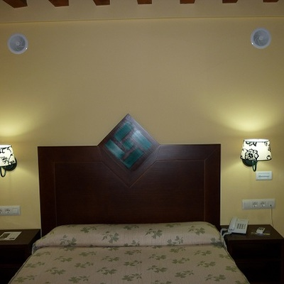 Habitación de un Hotel
