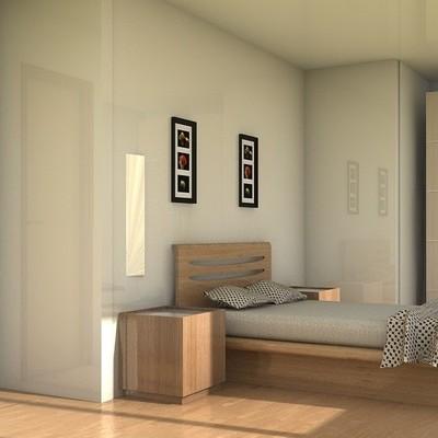 Habitación Granadella