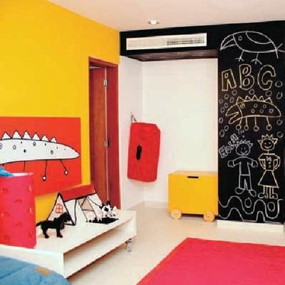 habitacion joven
