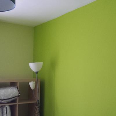 habitacion juvenil.