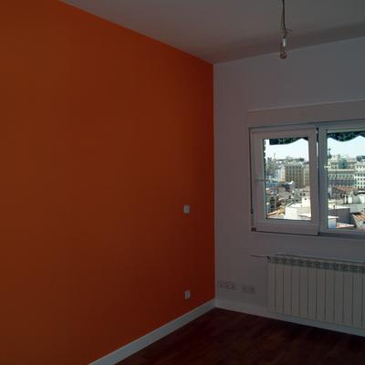 Habitación multicolor (Reformas jcgr61)