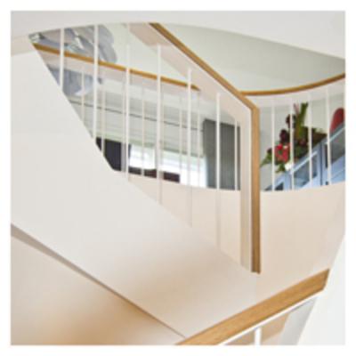 transformación de 2 pisos en dúplex