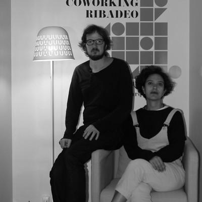Beatriz López y Jon Urbieta Arquitectos R2