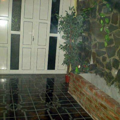 Hall de entrada vivienda