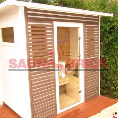 Sauna a medida Torreblanca (Fuengirola)