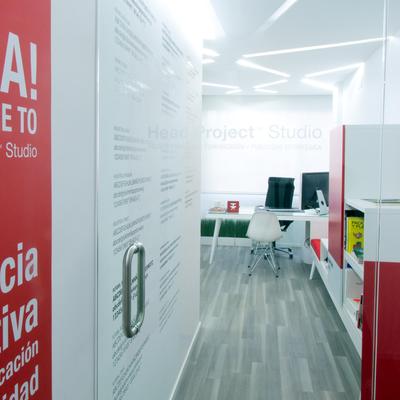 Head Project Studio Granada