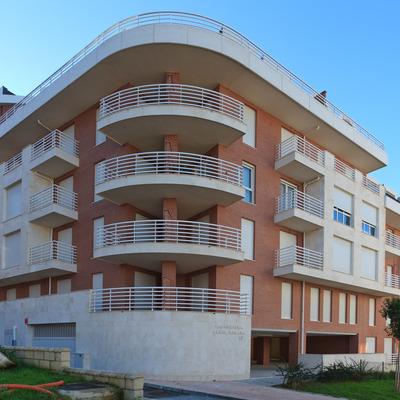 Residencial Santa Catalina en Castro-Urdiales
