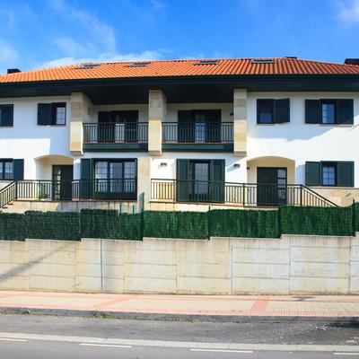 Urbanización El Prado en Castro-Urdiales