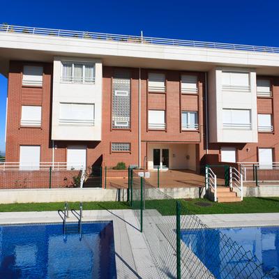 Urbanización residencial en Suances