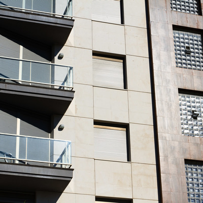 Urbanización La Bolisa en Suances