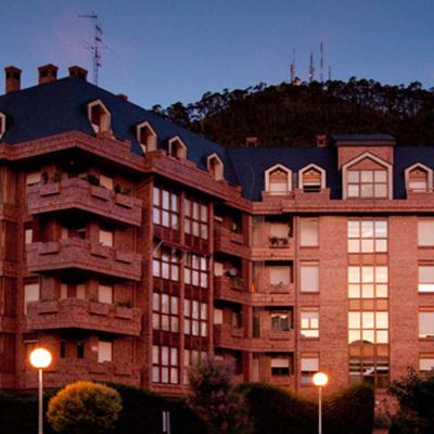 Residencial Riomar