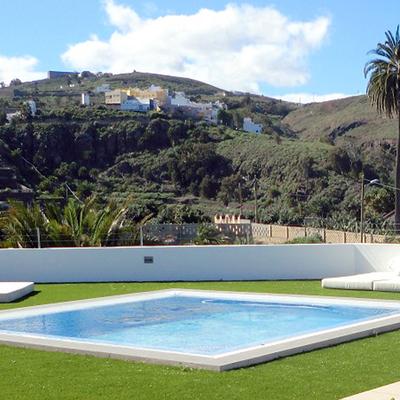villa en Canarias