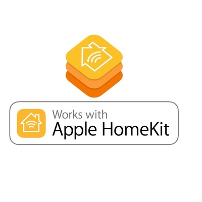 Control por Voz Apple Homekit