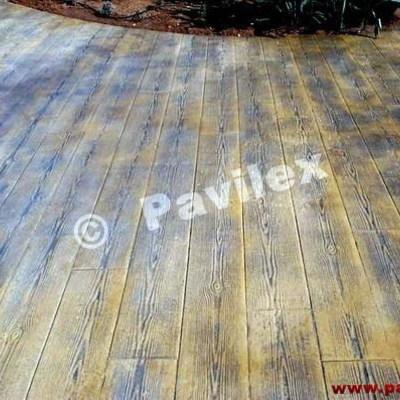 hormigon impreso,pavimento impreso,pavimento impreso en madrid