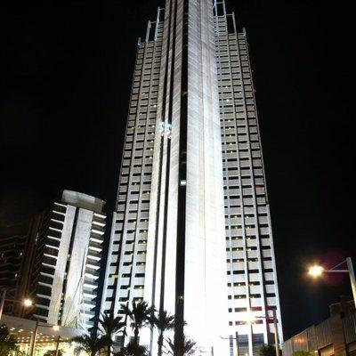 Hotel Bali.
