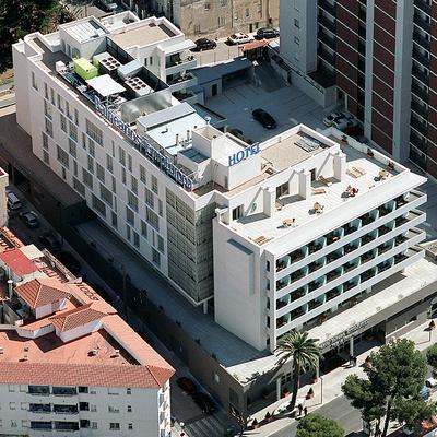 Hotel Balneario ****, Coma-Ruga, El Vendrell