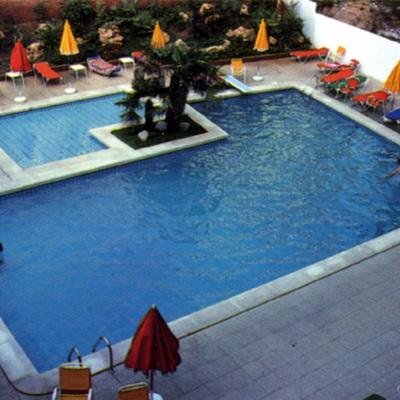 Hotel Calella Holyaay