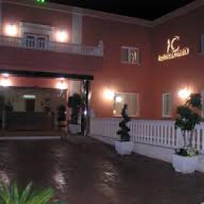 Hotel Carmen de 40 habitaciones en La Carlota