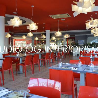 HOTEL RESTAURANTE CEAO, LUGO