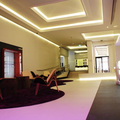 Hotel Confortel Suites Madrid