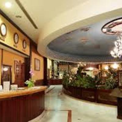 HOTEL DOÑA BRIGIDA EN SALAMANCA