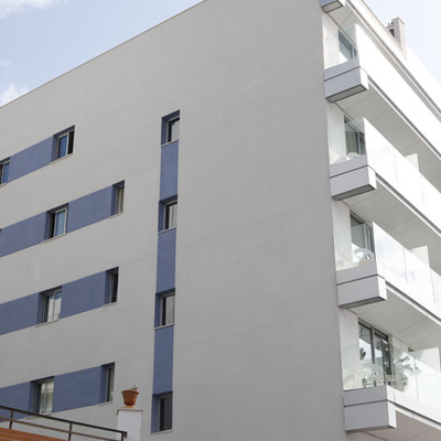Hotel Goya (Cala Millor)
