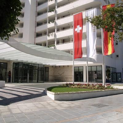 HOTEL HAPIMAG DE MARBELLA