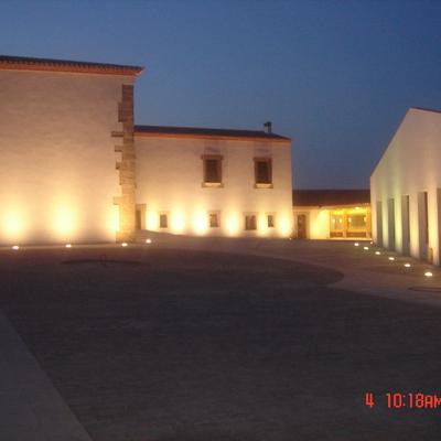 Hotel Palacio de Arenales