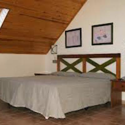 Hotel Por Aine 2000 en Rialp, Lleida.