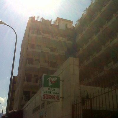 HOTEL SEGURO DEL SOL
