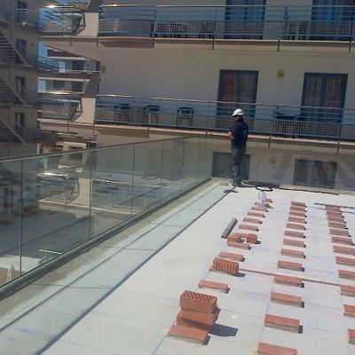 Arquitecto t cnico tossa de mar - Arquitecto tecnico barcelona ...
