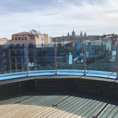 Hotel Azul 2 Barcelona