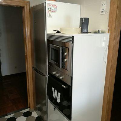 zona electrodomésticos