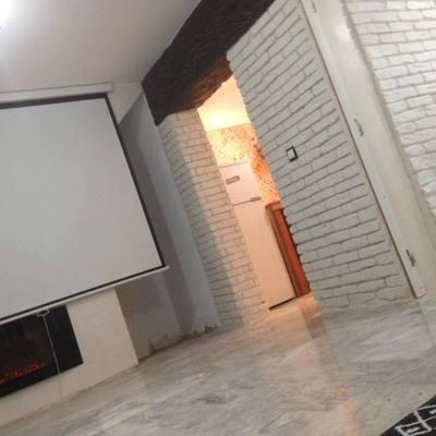 salón unico