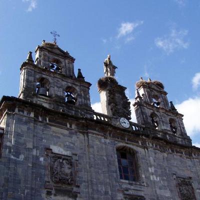 Iglesia Orduña
