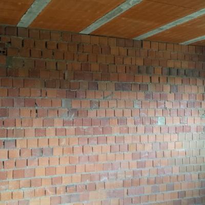 parede y forjado