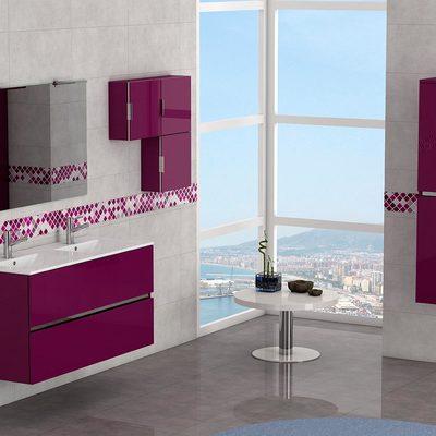 Mueble de baño bonitos