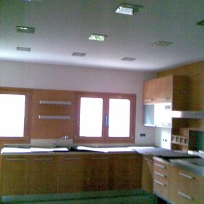 Iluminación e Instalación Eléctrica 1