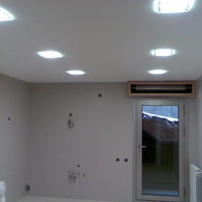 Iluminación e Instalación Eléctrica 4