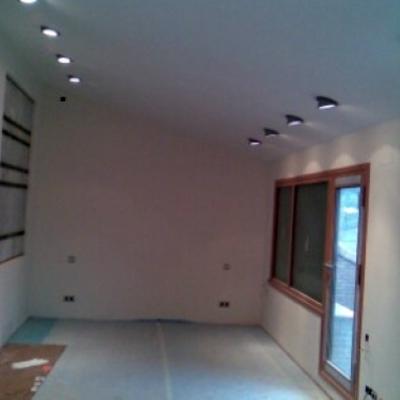 Iluminación e Instalación Eléctrica 5